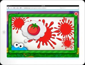 Cookie Quest Clue Screen