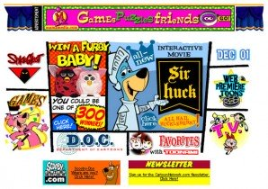 Old Cartoon Network Website Games   pictandpicture org