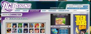 DC Beyond downloads module