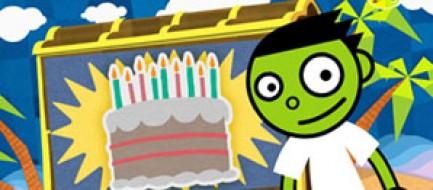 Thumbnail of Dashs Secret Treasure Box