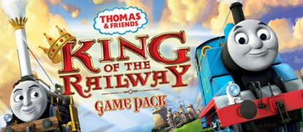Thomas & Friends App King of the Railway Game