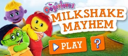 Oogieloves Milkshake Mayhem app thumbnail