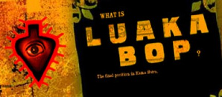Thumbnail of Luaka Bop Homepage